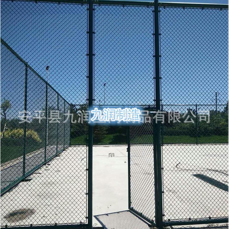 体育场护栏网 运动场球场围网 围栏网