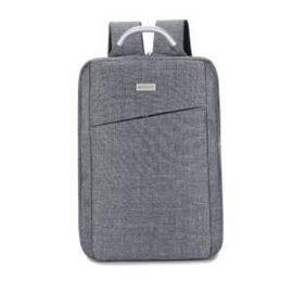 廠家定制雙肩包 商務電腦背包 來圖定制 可添加logo