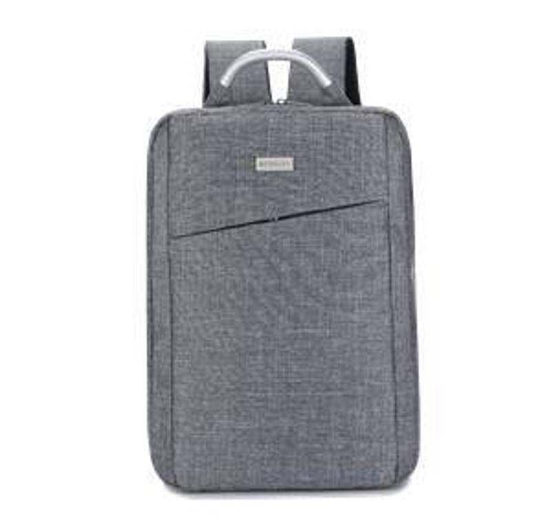 廠家定製雙肩包 商務電腦揹包 來圖定製 可添加logo