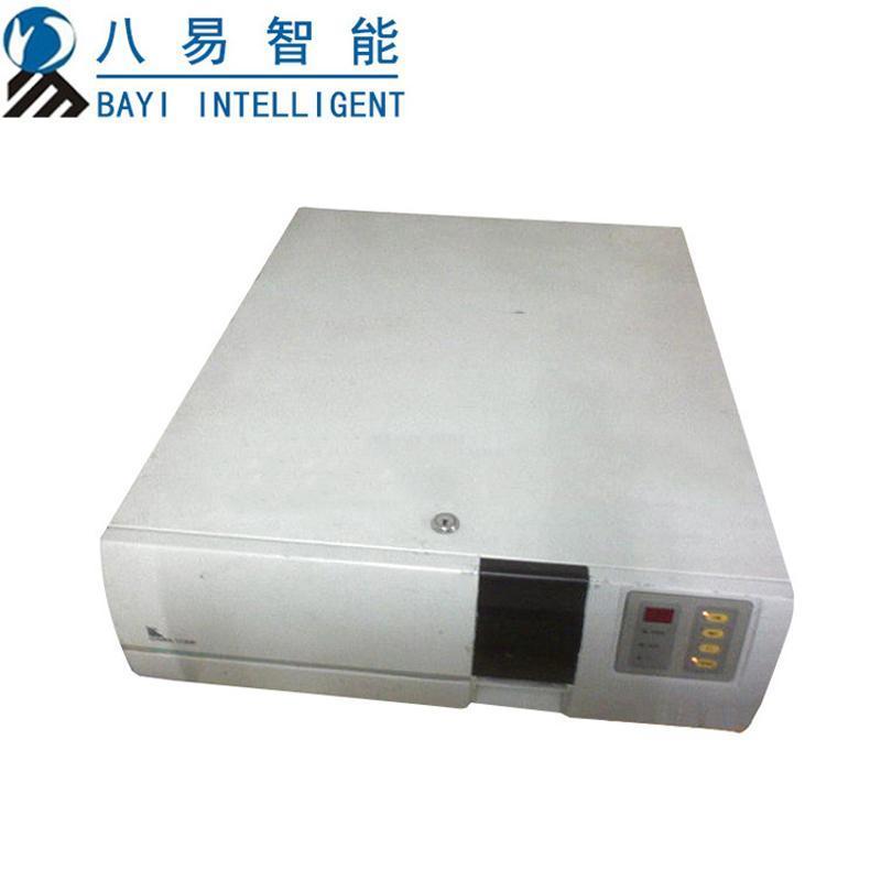 广州 高品质   二手全自动打码烫金一体-LC540桌面型打卡机