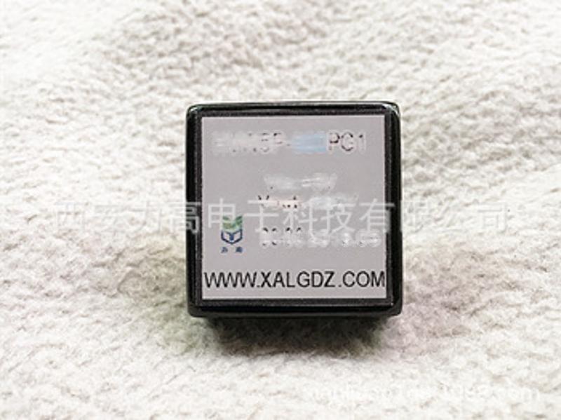 高壓模組蓋革米勒γ探測器蓋革彌勒管GM計數管HVW5P-600PG1