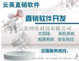 分盘制直销软件|分盘制直销管理系统开发