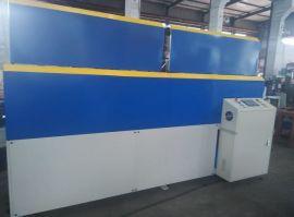 折叠式木箱包边钢带自动生产线机械设备