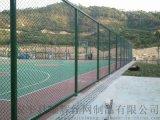 球場圍網塗塑網圍欄網球場圍欄學校操場圍網
