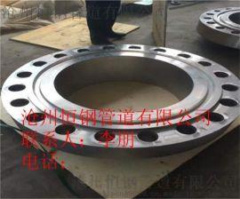 304材质对焊环松套法兰生产厂家