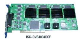 网络视频解码卡(ISC-DVS4004DCF)
