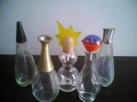 香水瓶盖模具