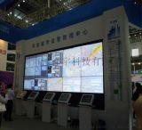 深圳展會活動電視牆|液晶拼接屏出租價格