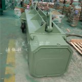 钢厂专用双制动电动葫芦 2t*9m天车跑车式葫芦