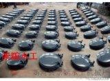 廠家出售側開式拍門700乘700鑄鐵拍門產品特點
