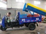 鄭州市華祥WD-350彩鋼板圍檔清洗機設備廠家直銷