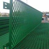 鋼板網護欄 鋼板網圍欄 冠順高速公路防眩網-4.5