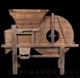 博物馆展示品仿古影视道具家具
