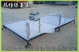 山西优质实惠的双体铸铁保育床仔猪育肥床