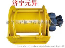 液压马达生产厂家哪家好 轴向柱塞式液压马达的用途