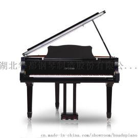spyker英国世爵 W152 数码三角钢琴