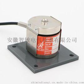 厂家直销蚌埠科力KCHBS型平头柱式传感器