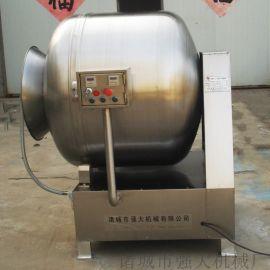 肉类腌制真空滚揉机 快速入味滚揉机