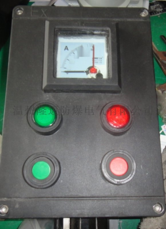 BZC8050-A2D2K1G防爆操作柱