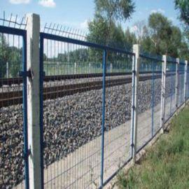 铁路铁丝网-厂区铁丝网-养殖场铁丝网