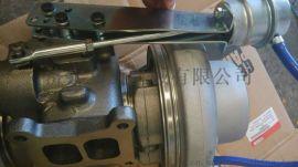 康明斯QSM11增压器4024967 三一履带吊
