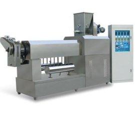 膨化食品机械 (DSE)