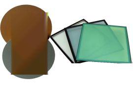 LOW-E玻璃除膜輪, 夾層玻璃, 去膜輪