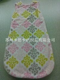 法蘭絨睡袋
