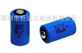 R03C低**电池