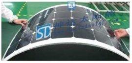 20%高效柔性太阳能板