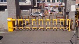 太原安装一卡通停车场管理车牌识别道闸系统门禁系统