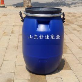 60升塑料桶60l化工桶HDPE材质生产厂家