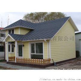 木屋別墅、木屋設計、福建崗亭門衛室、門衛崗亭