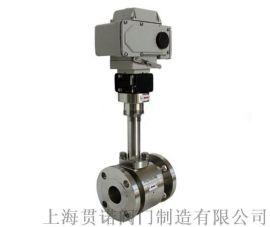 DQ941F-16P、DQ961F-16P电动低温球阀