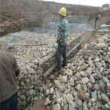 南通热镀锌石笼网包塑格宾网箱高尔凡铝锌合金石笼网