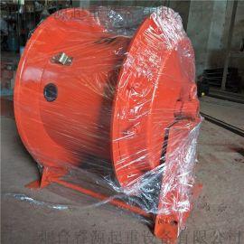 弹簧式电缆卷筒JTA型,截面10平方卷取60米