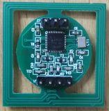 RFID超薄型Mifare One讀寫模組(FR-MD12Q-RW)