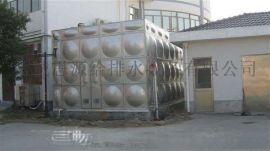 西安不锈钢水箱 不锈钢板材直销厂家