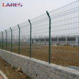 山西太原双边丝护栏网 公路光伏发电护栏网