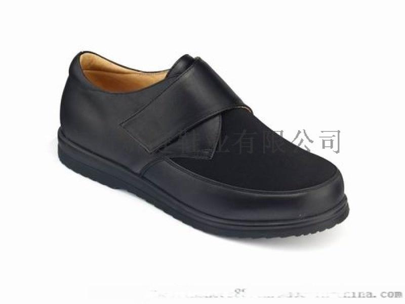 廣州外貿功能鞋,寬敞舒適休閒鞋,女式皮鞋