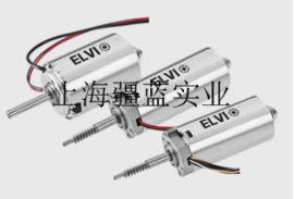 意大利ELVI直流电机M系列