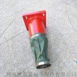 機械設備防護裝置 _ HYG型大小車運行液壓緩衝器