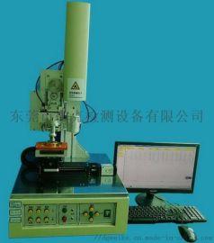 顶针探针荷重行程阻抗试验机