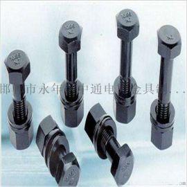 10.9S螺栓钢结构螺栓厂家