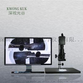 光谷工厂**高清CCD检测仪SGO-200HCX
