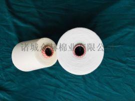 供应涤棉纱10支,涤棉混纺纱8支5支 众赫在机
