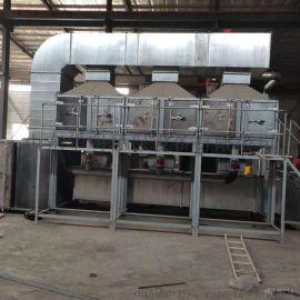 厂家自产自销 催化燃烧废气处理设备操作简便