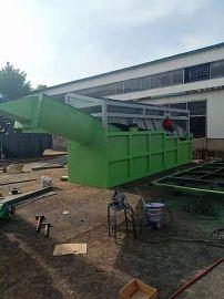 混泥土商砼沙石分离机标准型混凝土搅拌站砂石分离机