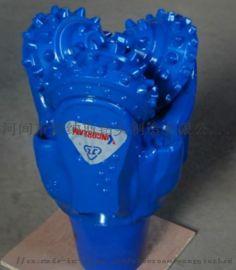 佰纳斯生产**地热开发用三牙轮钻头