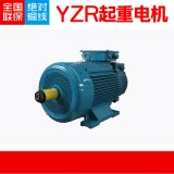 YZR滑环电机 YZR200L-6/22KW